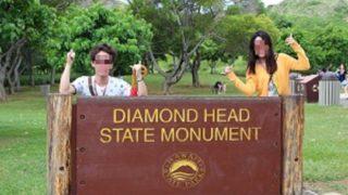 ダイヤモンドヘッド