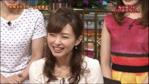 踊るさんま御殿、伊藤綾子