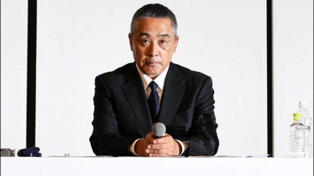 岡本昭彦社長、パワハラ