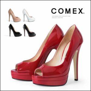 COMEX、プラットフォームヒール