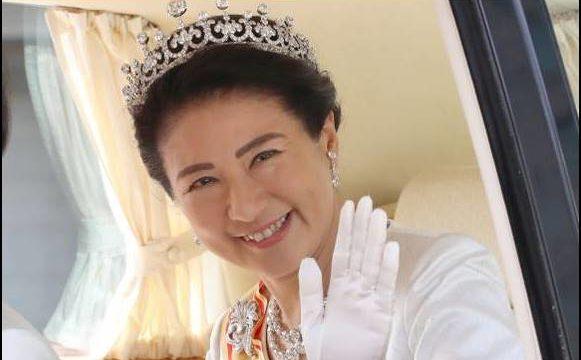 雅子皇后さまは何ヶ国語喋れる?海外メディアの関心や反応がヤバイ!