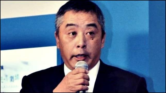 吉本興業、岡本昭彦社長、ダウンタウン元マネージャー