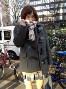 本田翼 女子高生