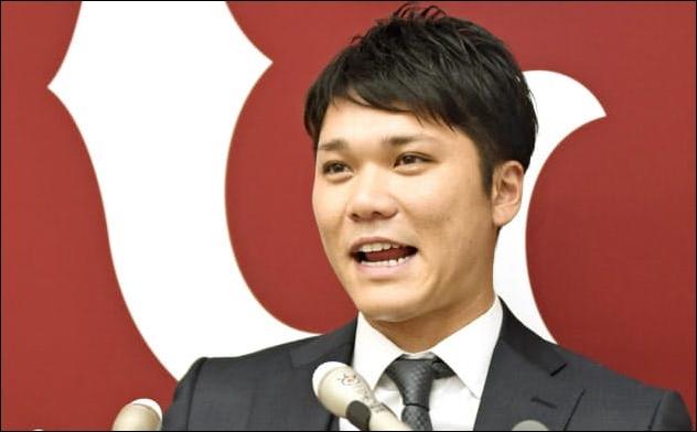坂本勇人 年俸 契約更改