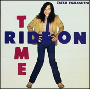 山下達郎、ride on time