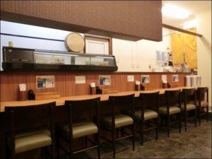 海鮮処 魚屋の台所