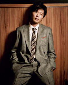 田中圭 かっこいい 画像