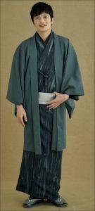 田中圭 かっこいい 着物