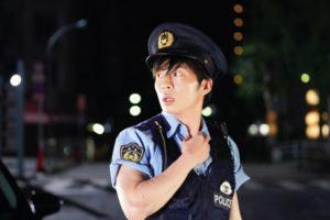 田中圭 画像 警官