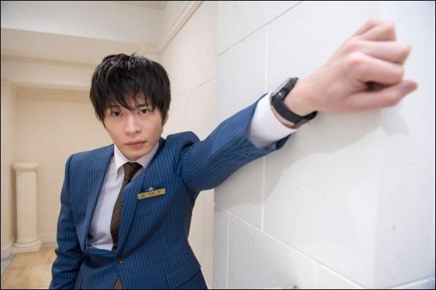 田中圭 画像 かっこいい