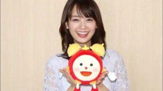 井上清華アナウンサー 可愛い 彼氏 徳井 フジテレビ ミス青山コンテスト