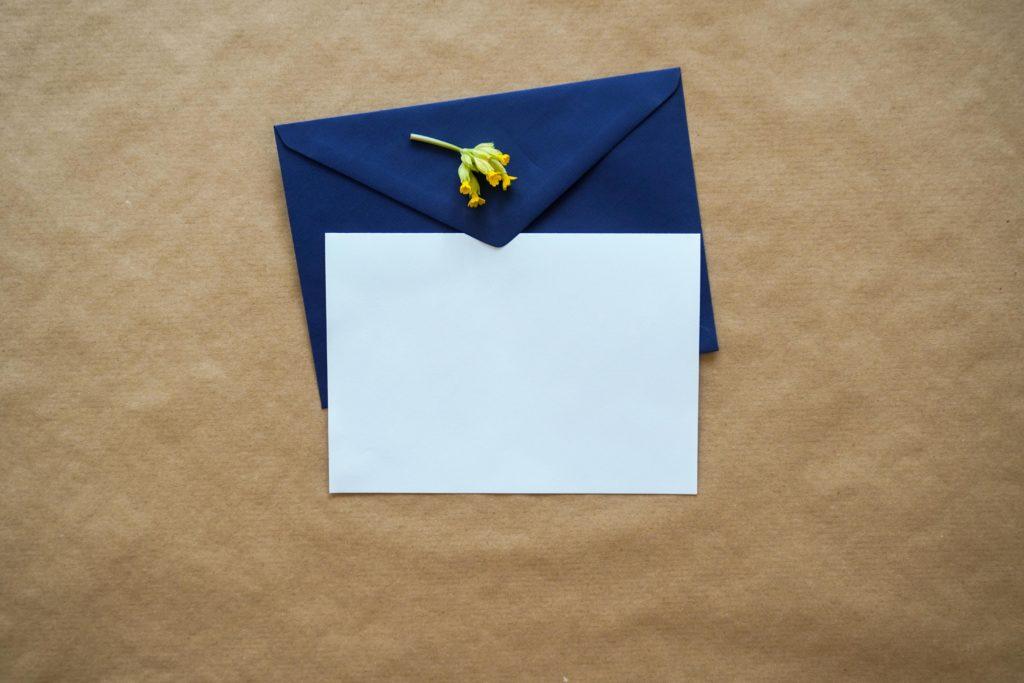就活お礼メールの書き方やマナーで悩んでない?テンプレートを公開!