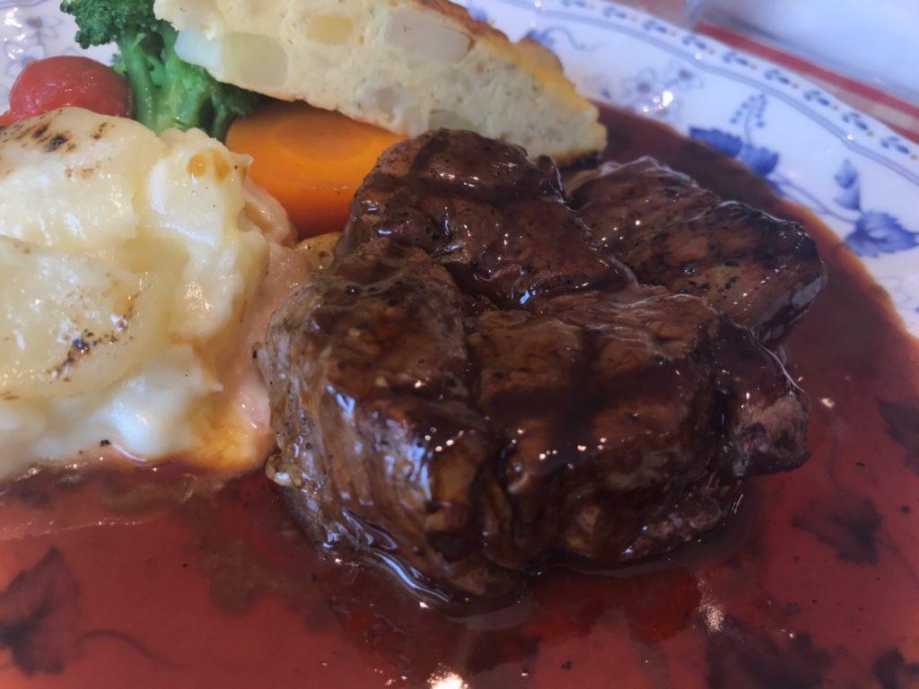 岡山でフレンチを食べるなら「Kitchen ekubo」安くて美味しい!