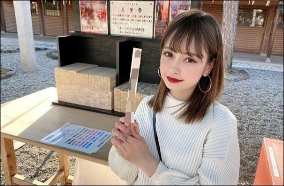 マリア愛子(恋ステ出演者)のインスタが可愛い!山Pとの関係は?