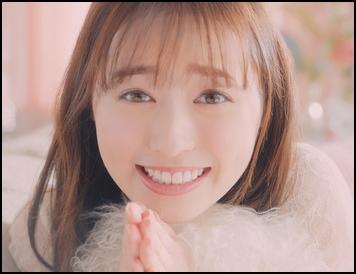 福原遥、すっぴん、かわいい、You Tube