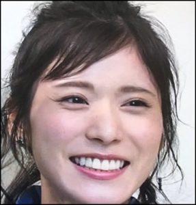 松岡茉優、老けた、目のシワすごい、おばさん