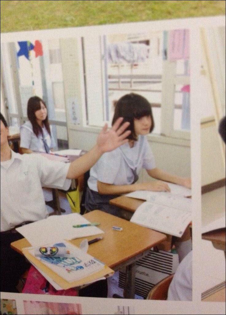 玉城ティナはハーフで可愛い!櫻井翔との関係性は?