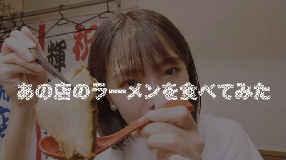 寺本莉緒のラーメン好きがヤバイ!YouTubeやインスタで頻繁に紹介!