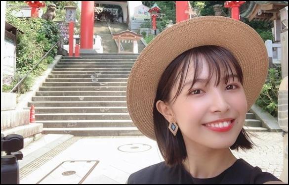 箱根 寺本 莉緒
